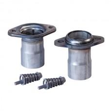 Демпферное соединение 55/60 мм
