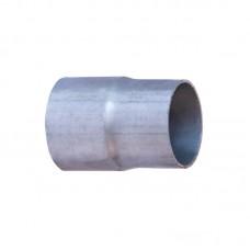 Соединитель труб (переходник) 55/60 мм