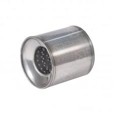 Пламегаситель коллекторный 100x100 (конусный)