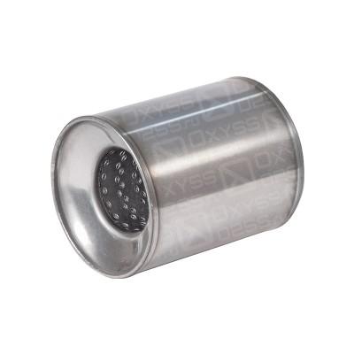 Пламегаситель коллекторный 100x120 (конусный)
