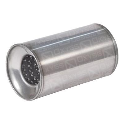 Пламегаситель коллекторный 100x180 (конусный)