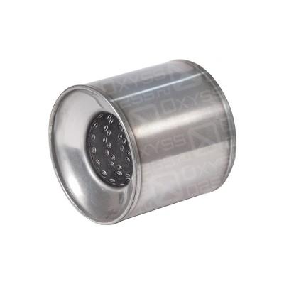 Пламегаситель коллекторный 110x100 (конусный)