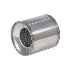 Пламегаситель коллекторный 110x110 (конусный)