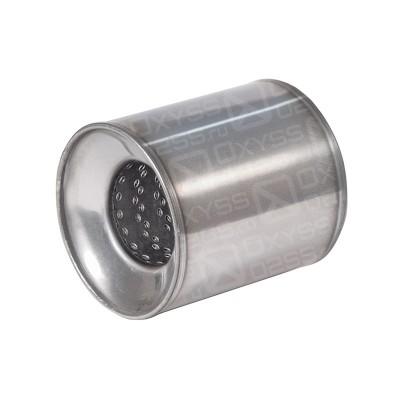 Пламегаситель коллекторный 120x120 (конусный)