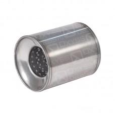 Пламегаситель коллекторный 120x130 (конусный)
