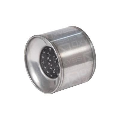 Пламегаситель коллекторный 120x80 (конусный)