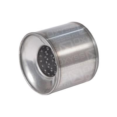 Пламегаситель коллекторный 128x80 (конусный)