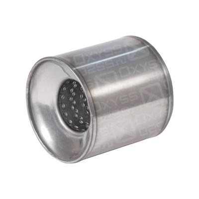 Пламегаситель коллекторный 128x120 (конусный)