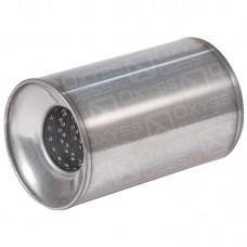 Пламегаситель коллекторный 128x200 (конусный)