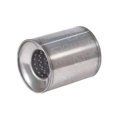 Пламегаситель коллекторный 95x130 (конусный)
