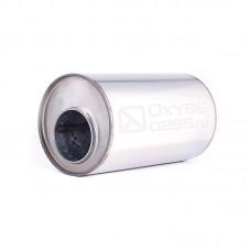 Пламегаситель круглый с диффузором 120x210, D=60