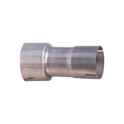 Соединитель труб (под хомут) 50/60 мм