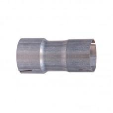 Соединитель труб (под хомут) 55/60 мм