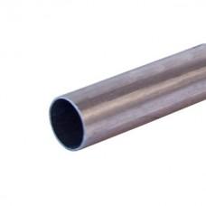 Труба из алюминизированной стали выхлопная D=50, 1 м