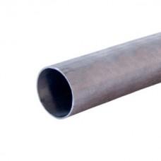 Труба из алюминизированной стали выхлопная D=60, 1 м