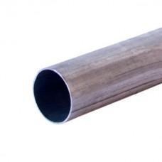 Труба из алюминизированной стали выхлопная D=65, 1 м