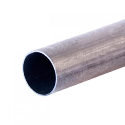 Труба выхлопная из алюминизированной стали D=76